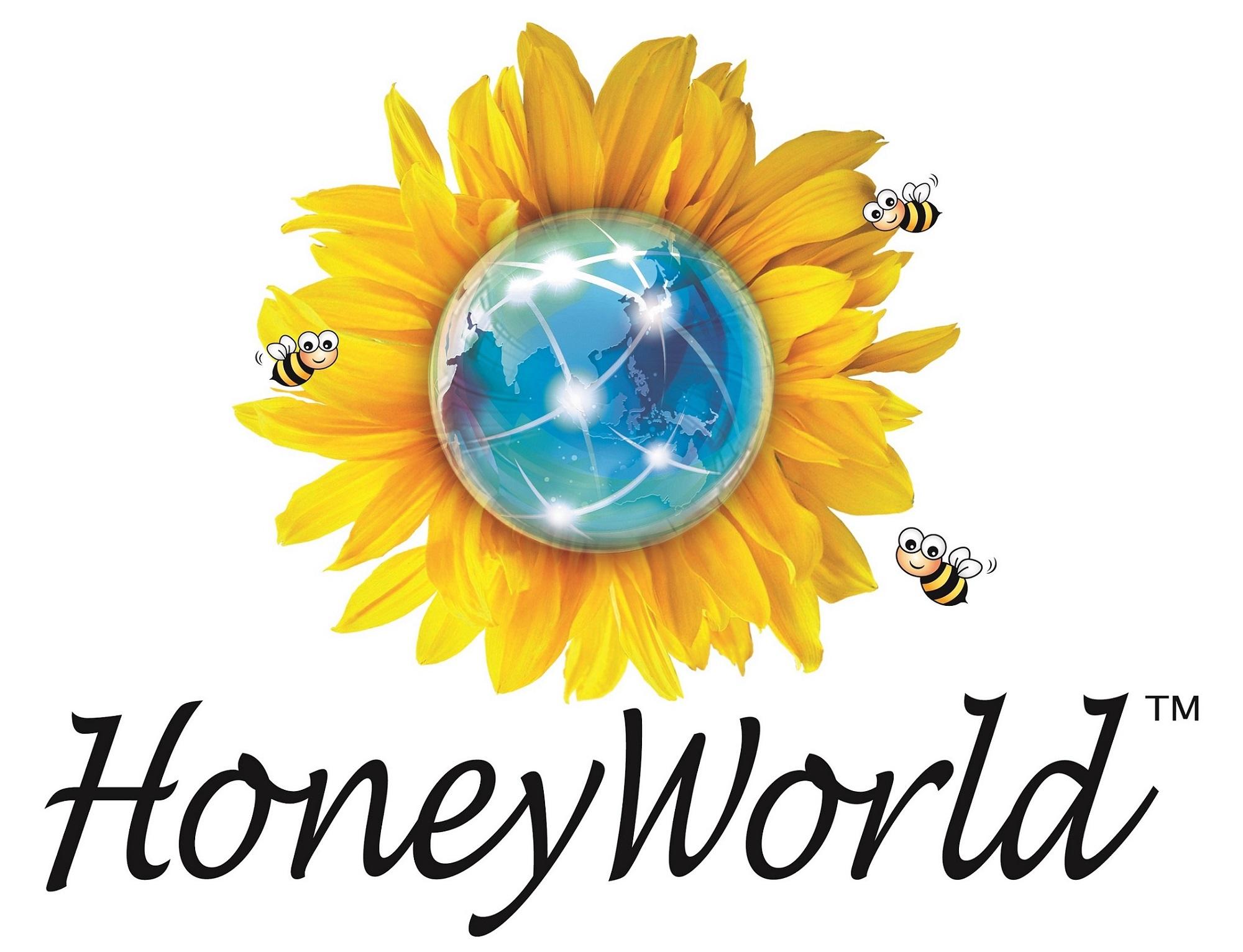 Honeyworld (new logo-below) 210513